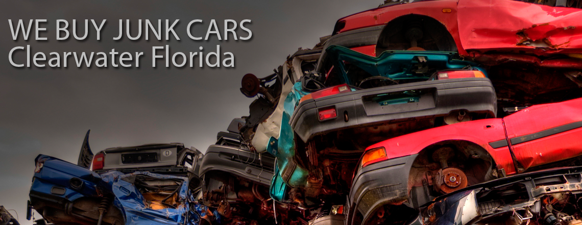 Cash For Junk Cars Clearwater Florida - We Buy All Types Of Vehicles ...